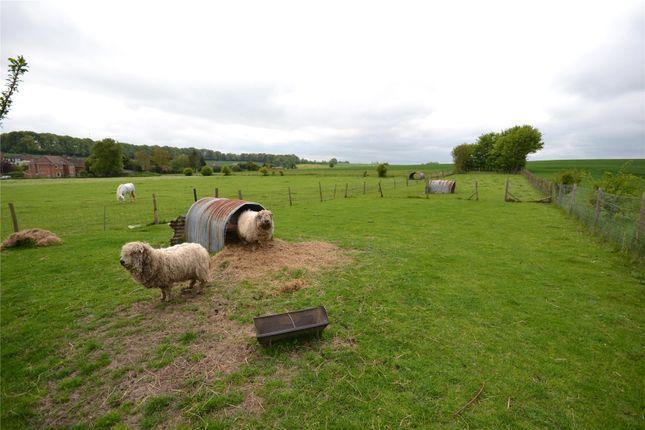 Thumbnail Land for sale in Tilshead, Salisbury
