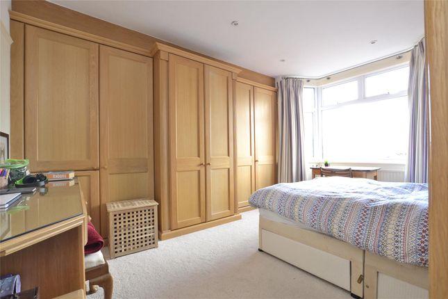 Bedroom One of Bloomfield Grove, Bath, Somerset BA2
