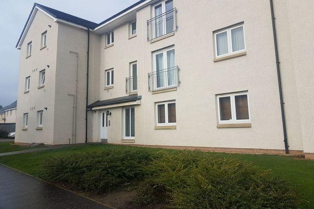 Thumbnail Flat to rent in Auld Coal Terrace, Bonnyrigg