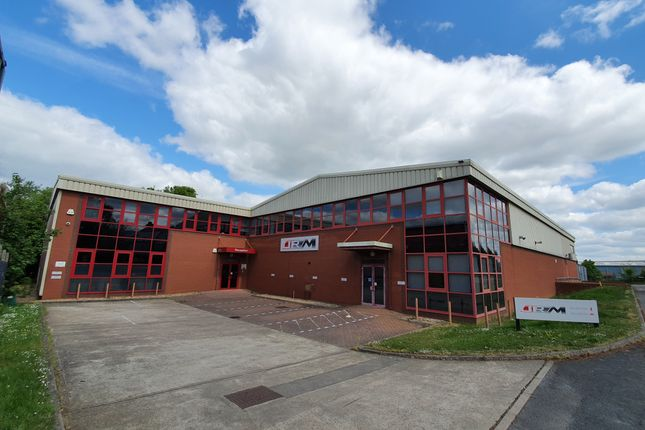 Thumbnail Warehouse for sale in Rutherford Way, Drayton Fields Industrial Estate, Daventry