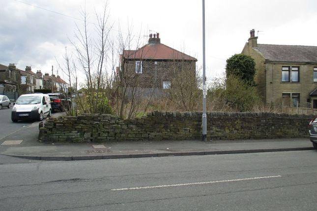 Thumbnail Land for sale in Prune Park Lane, Bradford