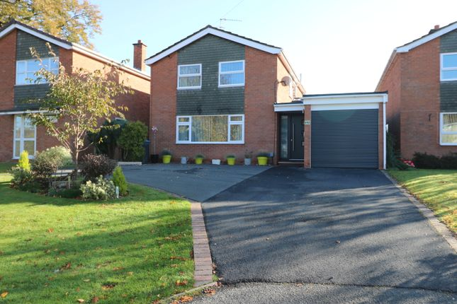 Thumbnail Detached house for sale in Clopton Road, Stratford Upon Avon