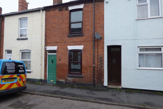 Thumbnail Terraced house for sale in Robinhood Street, Linden, Gloucester