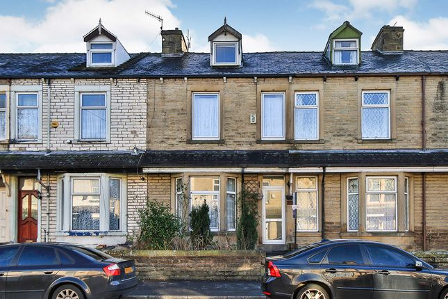 Thumbnail Terraced house for sale in Thursby Road, Burnley, Lancashire