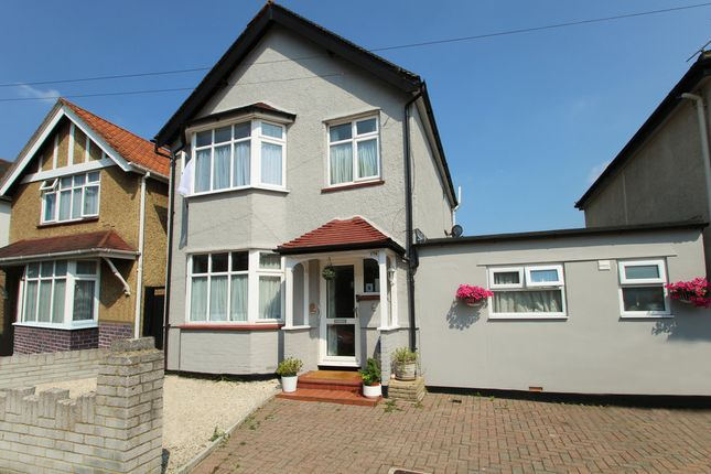 Thumbnail Detached house for sale in Douglas Road, Tolworth, Surbiton