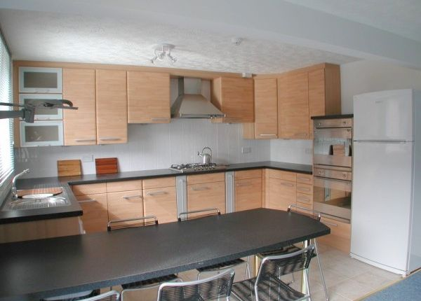 Thumbnail Flat to rent in Ladywell Avenue, City Centre, Dundee, 2La