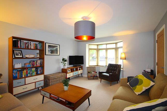 Lounge of Howards Court, Kirby Muxloe, Leicester LE9