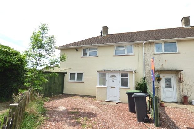 Thumbnail Property to rent in Dayshes Close, Gosport