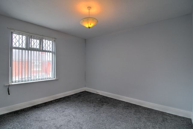Bedroom 1 of Garrick Grove, Blackpool FY3