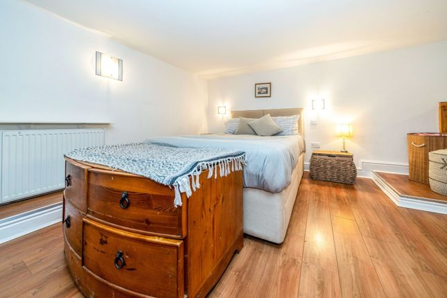 Bedroom of Lilley Road, Liverpool, Merseyside L7