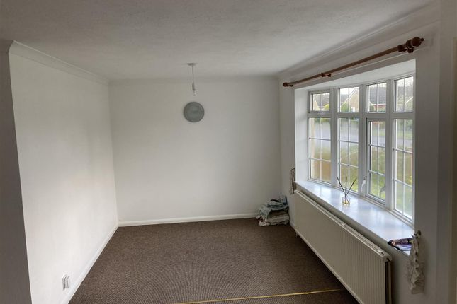 Dining Area of Holme Drive, Sudbrooke, Lincoln LN2