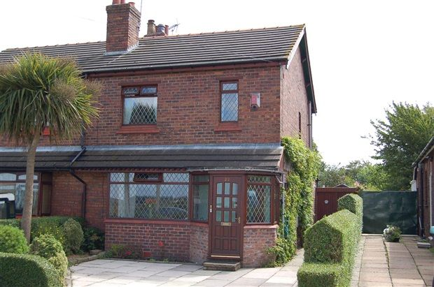 Property for sale in Firswood Road, Skelmersdale