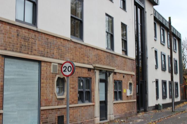 Thumbnail Flat to rent in Ileskton Road, Nottingham