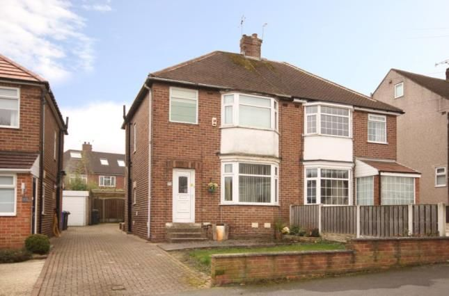 Thumbnail Semi-detached house for sale in Kew Crescent, Sheffield, South Yorkshire