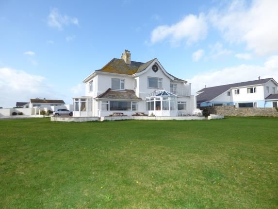 Commercial Property For Sale Rhosneigr