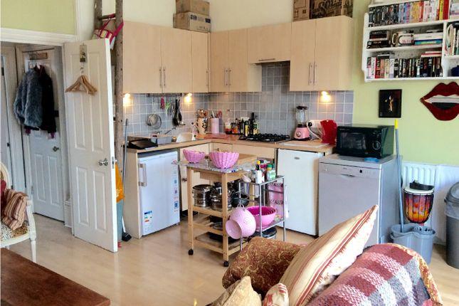Kitchen of St Georges Place, Brighton BN1