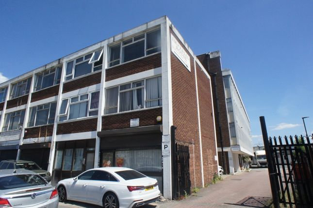 Thumbnail Office for sale in Willoughby Lane, Tottenham