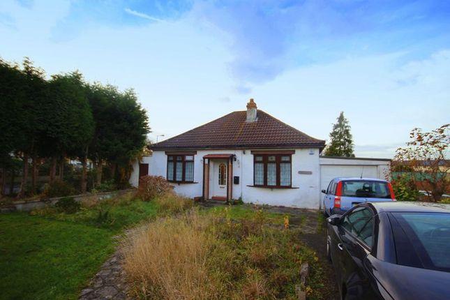 Thumbnail Detached bungalow for sale in Charlton Lane, Bristol