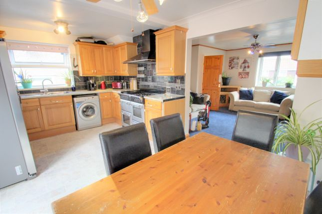 Kitchen/Diner of Tern Gardens, Plympton, Plymouth PL7