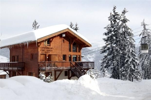 Parking/garage for sale in La Tania, Courchevel, French Alps, 73120