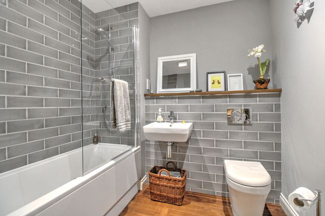 Bathroom of Mount Alvernia, Liberton, Edinburgh EH16