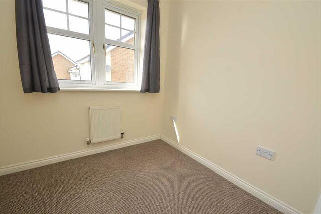 Thumbnail Semi-detached house to rent in Sedum Gardens, Huncoat, Accrington