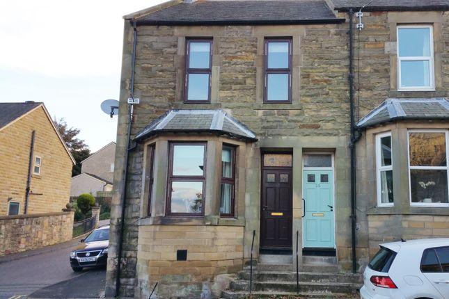 1 bed flat for sale in Lisburn Street, Alnwick NE66