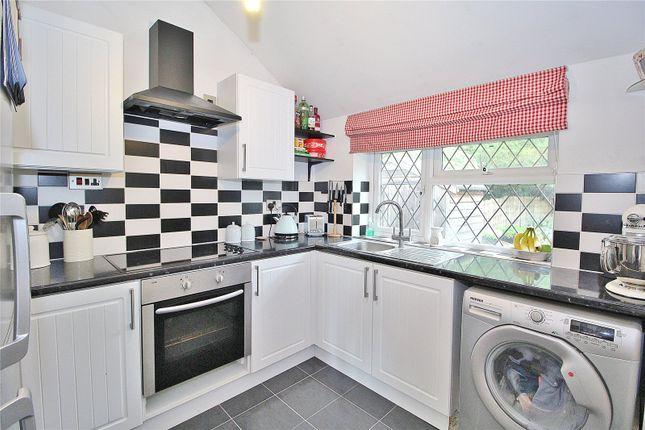 Annexe Kitchen of Cross Lane, Findon Village, West Sussex BN14