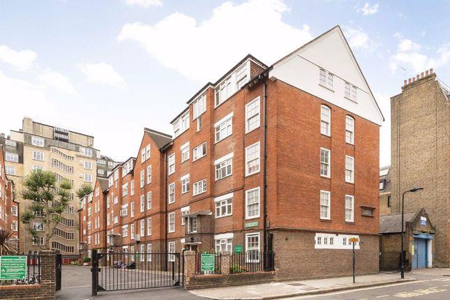 Herbrand Street, London WC1N