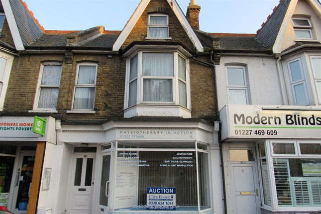 2 bed property for sale in High Street, Herne Bay CT6