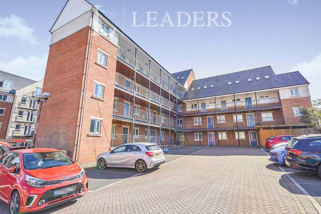 3 bed flat to rent in Uttoxeter New Road, Derby DE22