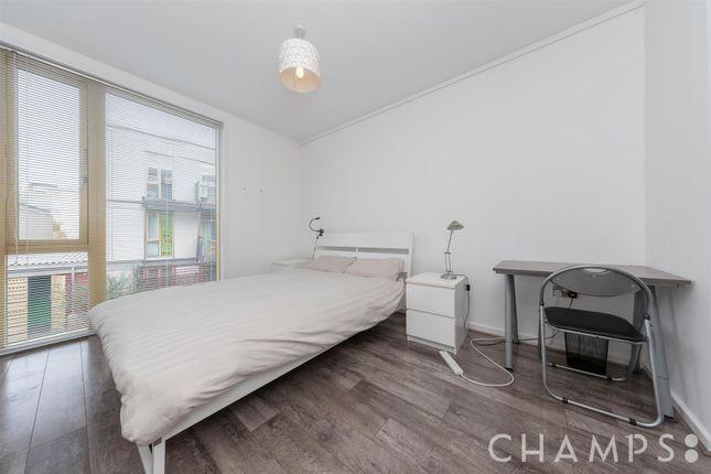 Bedroom of Moseley Row, London SE10