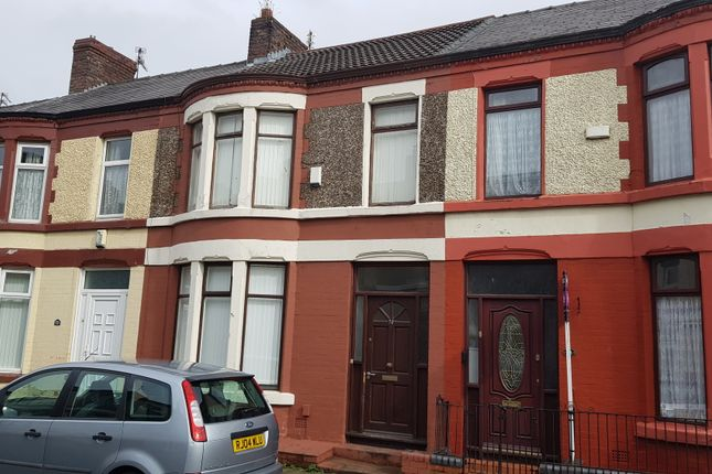 Thumbnail Terraced house to rent in Orleans Road, Old Swan