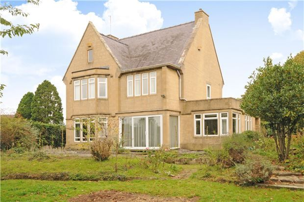 Thumbnail Detached house for sale in Down Hatherley Lane, Down Hatherley, Gloucestershire