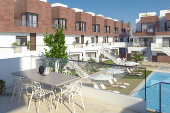 Thumbnail Apartment for sale in Los Alcazares, Murcia, Spain