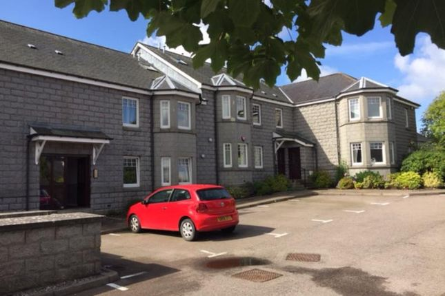 Thumbnail Flat to rent in Westpark View, Kirk Brae, Cults, Aberdeen