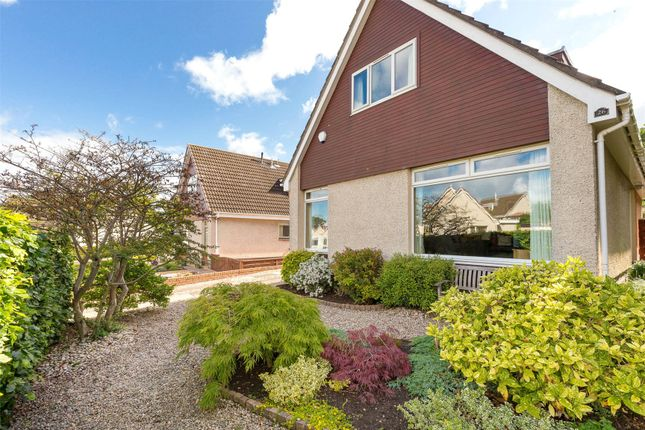 Thumbnail Detached house for sale in Glassel Park Road, Longniddry, East Lothian