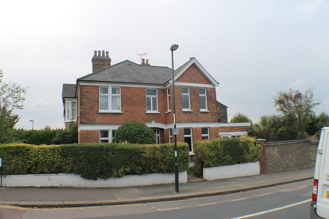 Thumbnail Semi-detached house to rent in Dunvegan Road, Eltham, London