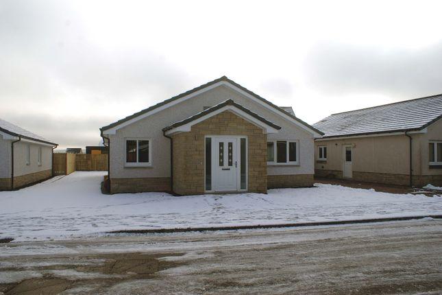 Thumbnail Bungalow for sale in 13 Curling Pond Lane, Longridge, Bathgate