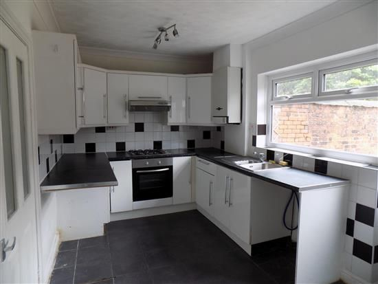 Thumbnail Property to rent in Mill Street, Farington, Leyland
