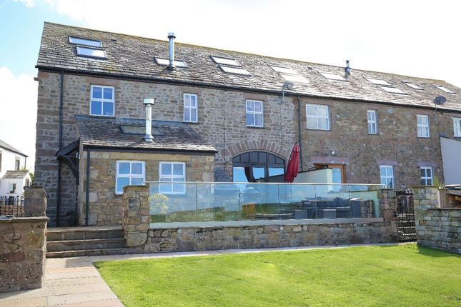 Thumbnail Barn conversion for sale in Westfield Hamlet, Nether Kellet, Carnforth