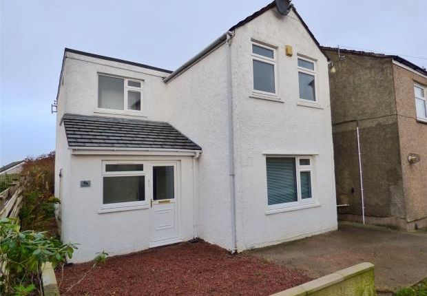 Thumbnail Detached house to rent in Quality Corner, Seaton, Workington