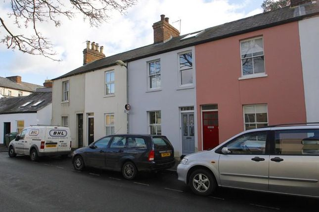 Thumbnail Terraced house to rent in Circus Street, Hmo Ready 5 Sharers