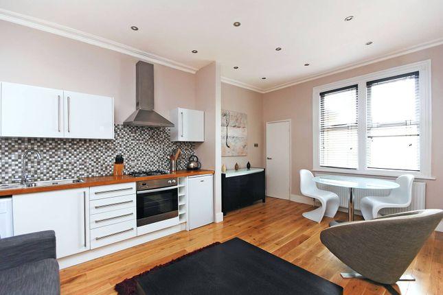 Thumbnail Flat for sale in Killieser Avenue, Telford Park