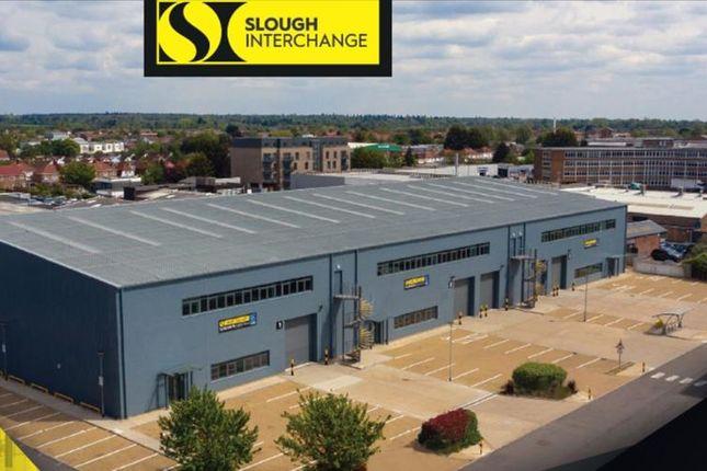 Photo of Unit 3, Slough Interchange Industrial Estate, Whittenham Close, Slough, Berkshire SL2