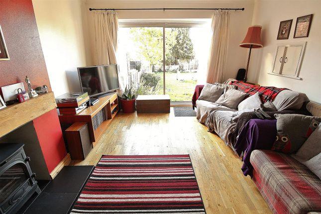Thumbnail Property for sale in Stanley Road, Benfleet