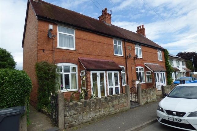 Thumbnail Property to rent in All Saints Road, Bromsgrove