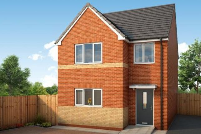 Thumbnail Detached house for sale in Rowan Tree Road, Oldham