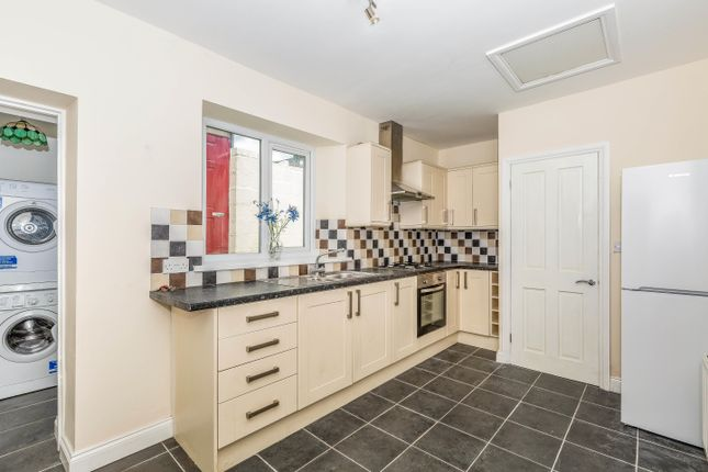 Thumbnail Property to rent in Mount Libanus Street, Treherbert, Treorchy
