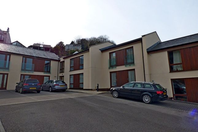 Thumbnail Flat for sale in Western Lane, Mumbles, Swansea